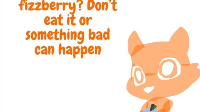 LPS Your World Comic - The Fizz-Berry Problem