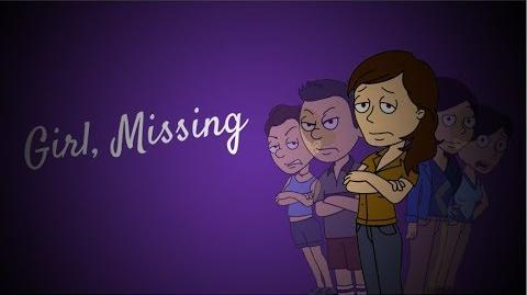 Girl, Missing Official Trailer