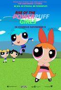 Rise of the Powerpuff girls 2018 Poster 3 UK-0