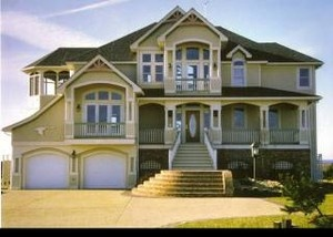 Maryland Beach House The Best Beaches In World
