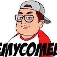 Memy9909 GoAnimate Icon