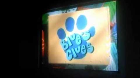 Nick Jr Sign Off & Nickelodeon Sign On December 9, 2009