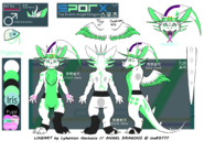 Sporx's REF (Lykainion-Nastusia version) Update by RambutanTheDutchie