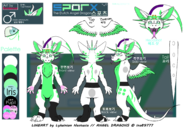 Sporx's REF (Lykainion-Nastusia version) Update