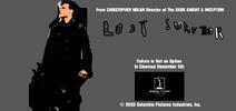 Lost Survivor(International Billboard)