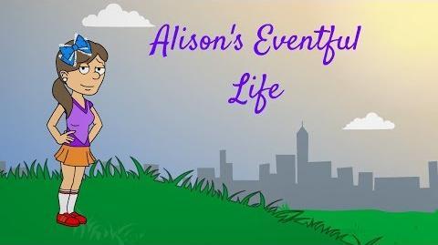 Alison's eventful life - FULL MOVIE