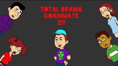 Total drama goanimate 2!!! Episode 2 Rant on Clorox bleach