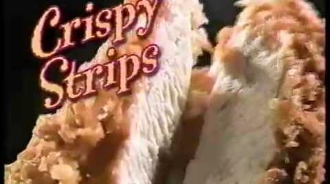 1999 KFC Commercial