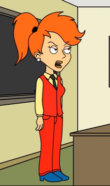 Ms martin