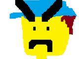 Blue Mario