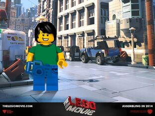 Lego-Movie-Sig-Fig-Admin AdriehlWallpaper!!!!!!