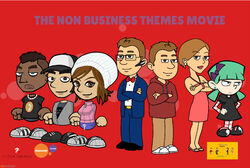 Non Business Themes Movie
