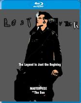 Lost Survivor(Blu-Ray Cover)
