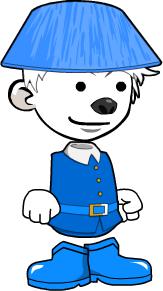 Captain Barnacle Goanimate Style (1)
