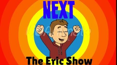 Image of: Eric Voice Goanimate Network Next The Eric Show 2015 20 Business Card Design And Download Video Goanimate Network Next The Eric Show 2015 20