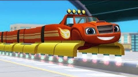 ᴴᴰ Blaze And The Monster Machines Full Episodes ✬ Fired Up ✬ Full Episodes ✔