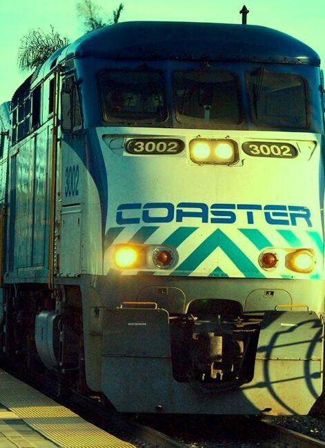 Coaster 3002 copy