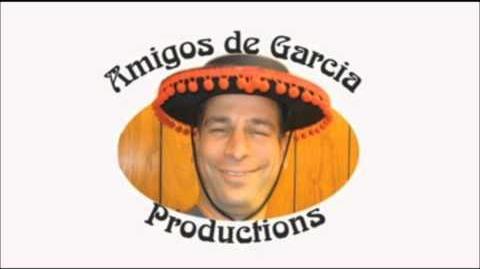 Amigos de Garcia Productions Vanity Cards from My Name is Earl. Me Llamo Earl, 1ª temporada