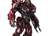 Stormchaser(A.k.a Chevtrax Bot)
