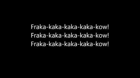 Ylvis- What The Fox Say- Lyrics