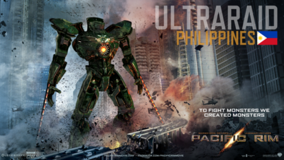 Pacific rim ultraraid by commandarmytopserect-d65bz9t