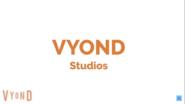 Vyond Studios 2020- logo