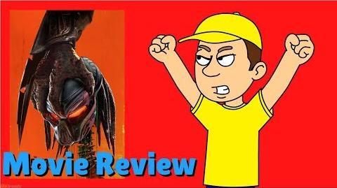 Fan Reviews- The Predator