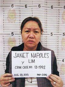250px-Janet Lim-Napoles mugshot