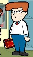George Go!Animate