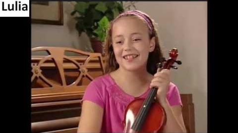 Elmo's World Violins Sesame Street