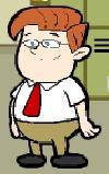 Stephen Go!Animate