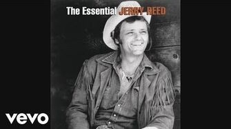 Jerry Reed - East Bound and Down (Audio)-3