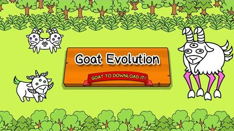 Goat Evolution - Clicker Game for iPhone and Android