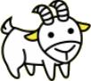 Adult Goat