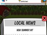 News Boxes