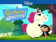 Go Away Unicorn Season 1