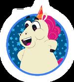 Portrait-Unicorn