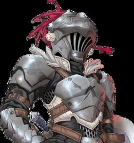 Goblin Slayer LN Profile