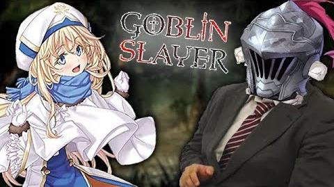 "Interview With ""Goblin Slayer"" Creator Kagyu Kumo EXCLUSIVE GIVEAWAY!"