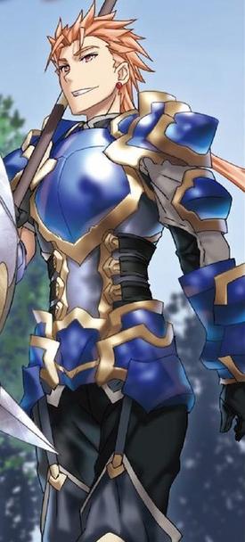 Spearman (Light Novel)