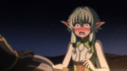 Anime Episode 3 Drunken Elf