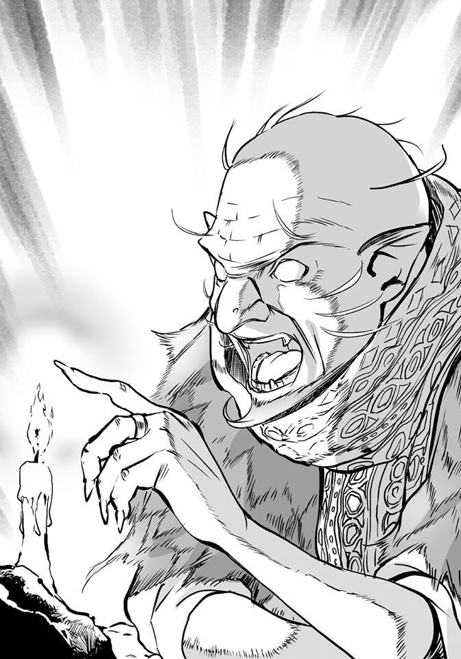 Image - Year One LN Vol 01-08.jpg | Goblin Slayer Wiki ...