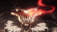 Anime Episode 1 GS red eye