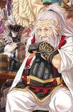 Goblin-Slayer-Light-Novel-Dwarf-Shaman