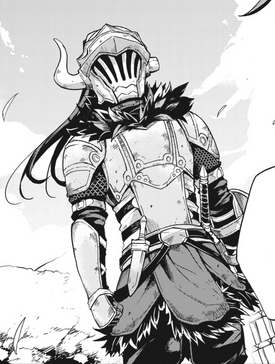 Goblin Slayer YO manga