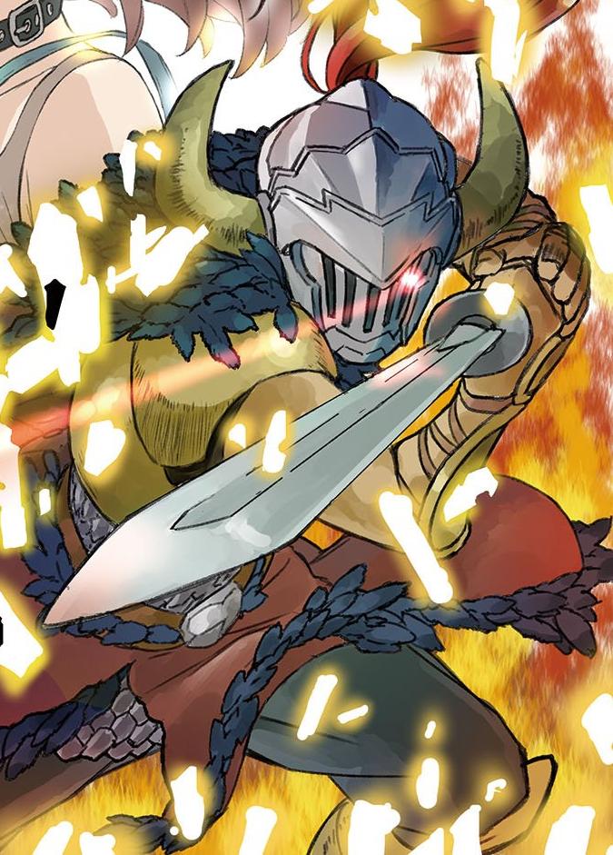 Goblin Slayer | Goblin Slayer Wiki | FANDOM powered by Wikia