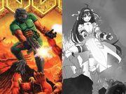 Hero and Doom Slayer