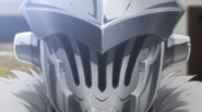 Anime Episode 1 GS closeup