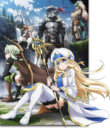 Goblin Slayer Anime Promo Extended
