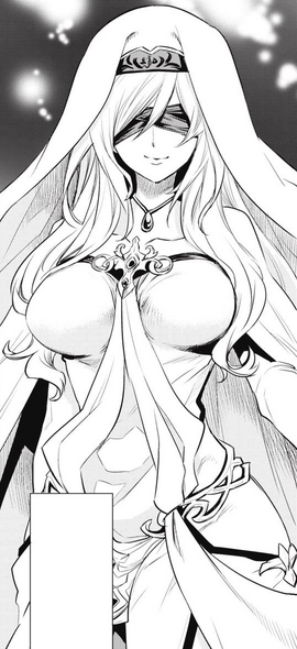 Sword Maiden (Manga)